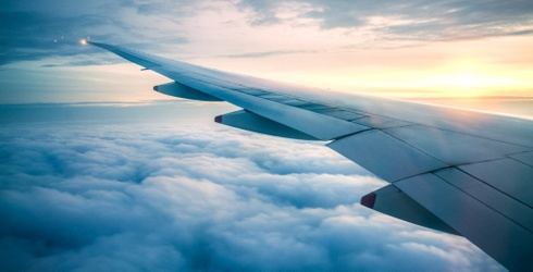 Cabinet of Curiosities: Does Flying From West to East Actually Go Faster?