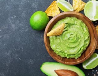 11 Unusual Guacamole Recipes to Help Give Your Cinco De Mayo a Kick