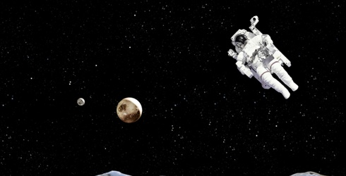 Cabinet of Curiosities: How Do Astronauts Go to the Bathroom in Space?