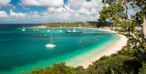 Weekend Wanderlust: Dream Away on the Beaches of Anguilla