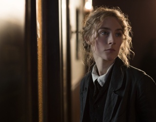 Give Saoirse Ronan All the Love by Matching Her Role to the Correct Movie