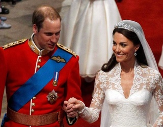 Journalist Recalls Attending Prince William and Kate Middleton's Wedding; My Invite Probably Got Lost in the Mail