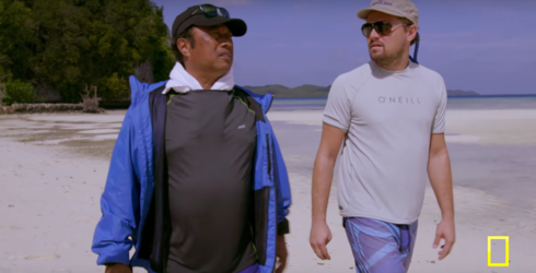 Leonardo DiCaprio's New Climate Change Doc Is Sure to Make You Think