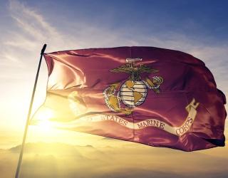 Happy Birthday to the United States Marine Corps!