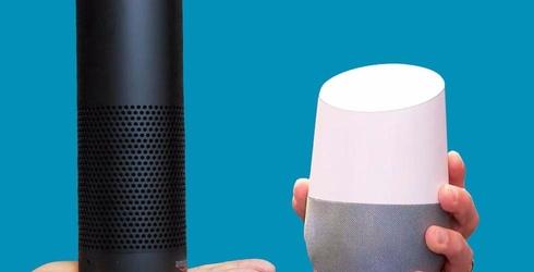Amazon Echo vs. Google Home: Battle of the Bots
