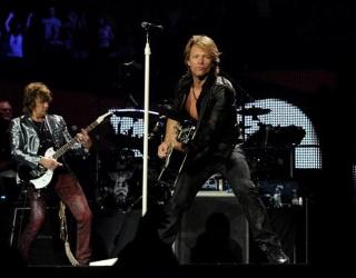 Can You Name These Bon Jovi Tunes?