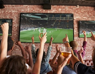 How to Turn Every Olympic Event Into a Drinking Game