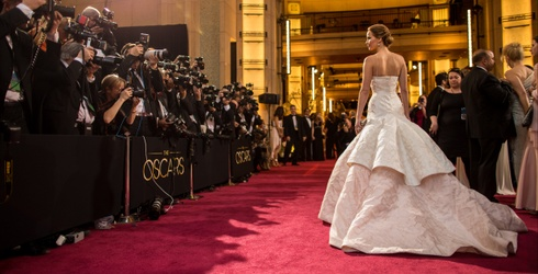 Which Designer Would Dress You at the Oscars?