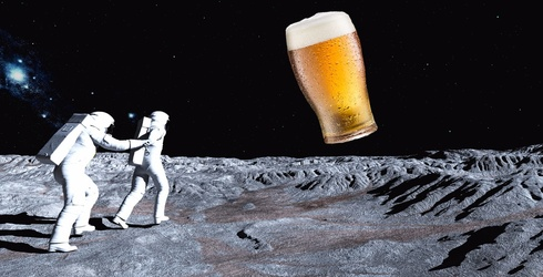 Belgian Astronomers Named an Entire Planetary System After Local Beers