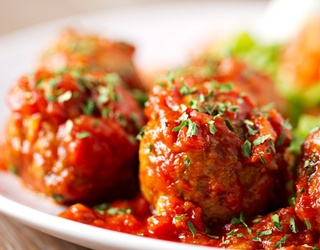 11 Creative Meatball Recipes to Help Plan Your Next At-Home Feast