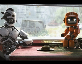 """What's On Wednesday: """"Love, Death & Robots"""""""