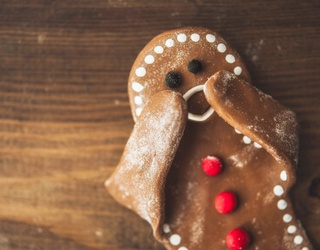 Which Cookie Cutter Set Should You Use This Holiday Season?