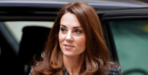 Don't Let Kate Middleton's Curls Distract You From Putting This Royal Puzzle Back Together