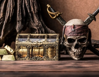 Cabinet of Curiosities: Why Did Pirates Wear Earrings?