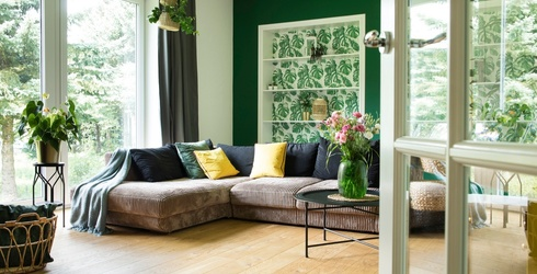 8 Ways to Refresh Your Home Without Spending Money