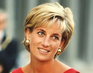 Princess Diana Gets the Royal Tribute She Deserves With a Statue at Kensington Palace