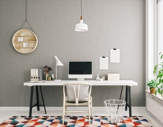 Help Boost Your Work-From-Home Brain & Find the Differences in These Home Offices