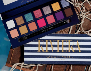 Brig's Buys: Spring Palettes That Will Put a Pep in Your Step