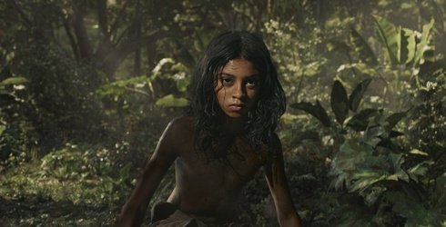 """FYI, Think Twice Before Taking Your Kids to See the Upcoming """"Jungle Book"""" Remake"""