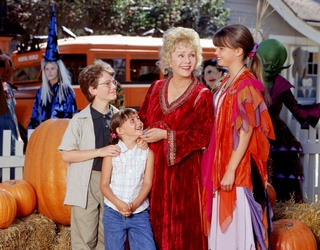"""7 Things You Can Buy From """"Halloweentown"""" Alum Kimberly J. Brown's Etsy Shop"""
