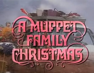 Christmas Specials of Yore We All Forgot About