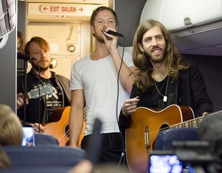 Southwest Airlines Has In-Flight Live Music, and I Can't Think of Anything Worse