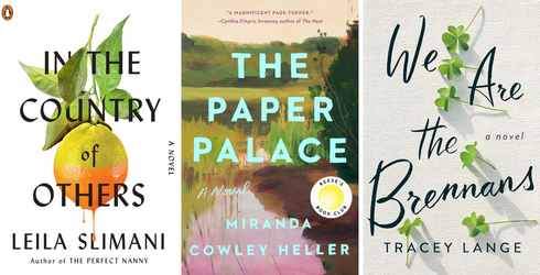 It's Your Last Call for Summer Reading With the 10 New Books of August