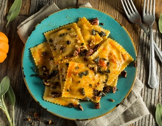 What Kind of Homemade Pasta Should You Make on Date Night?