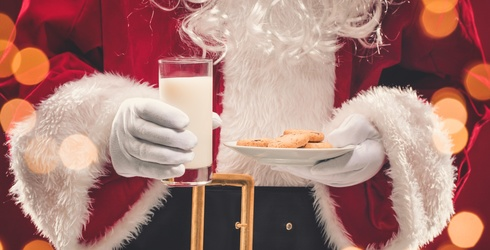 British Doctors Put a Damper on Christmas Festivities After Reporting Santa Is an Overweight Alcoholic