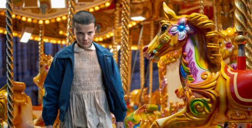 Netflix Could Open a Theme Park in the Future, and We're Already Stoked