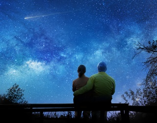 Let This Stargazing Memory Match Remind You of the Great Big Universe out There