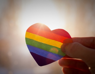 Monday Memory Madness: Catch All the Rainbows and Celebrate Pride
