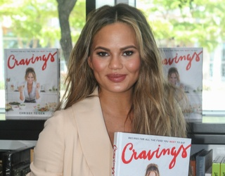 Tasty Tuesday: Learn to Cook Like Chrissy Teigen, Then Take on Her Third Cookbook