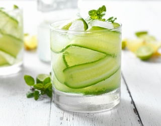 Are You Ready for Fall, or Do These 10 Cucumber Cocktails Convince You Otherwise?