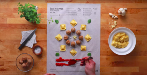 IKEA Came out With Fail-Proof Recipes That You Literally Cook With Your Dinner