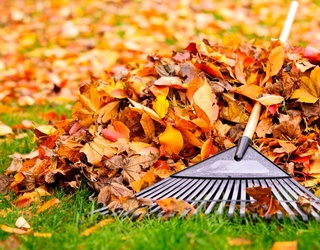 10 Things to Do to Prep Your Home for Fall