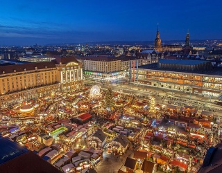 8 Must-See German Cities for a Fairy Tale Christmas