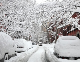 We Want to See Your Pictures of Winter Storm Stella!
