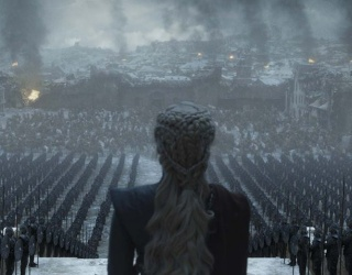 """A Second """"Game of Thrones"""" Prequel Is Rumored to Be in Development"""