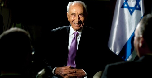 5 Things to Know About Shimon Peres, Nobel Winner and Israeli Politician