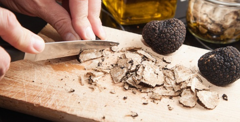 9 Truffle Oil Recipes so You Can Feel Fancy as Heck