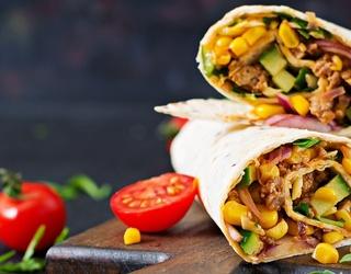 14 Bomb Burrito Recipes to Satisfy Every Palate