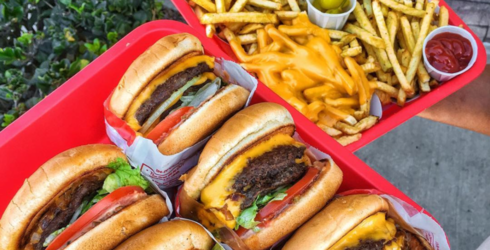 Unpopular Opinion: In-N-Out Needs to Cut the Crap and Offer a Real Menu