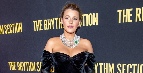 Moms and Ladies Everywhere, Take Note of Blake Lively's Ultra-Inspiring Recent Looks