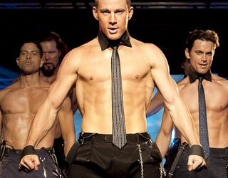 Which Channing Tatum Is Your Perfect Man?