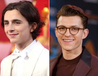"""""""Wonka"""" Movie: Warner Bros. Rumored to Be Eyeing Timothée Chalamet or Tom Holland for Lead"""