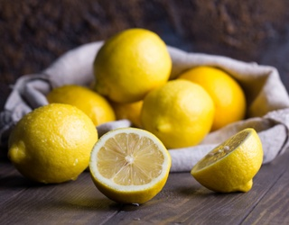 The Cutest Lemon-Themed Stuff to Freshen Up Your Home's Decor