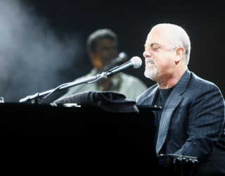 Prove You're a Big Shot and Name These Billy Joel Songs