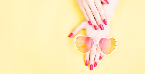 Is Your Mani/Pedi Summer-Approved Yet? These Warm Shades Are Ready to Hit the Beach