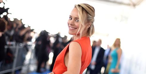 Rachel McAdams Can Pull off Literally Any Hair Color and We Need to Talk About It